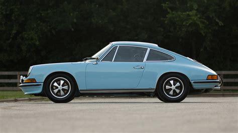 1973 porsche 911t 1973 porsche 911t 2 4l 5 speed lot s109 monterey 2016