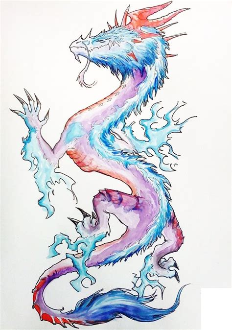 fantasy dragon tattoo designs 1000 images about dragons on