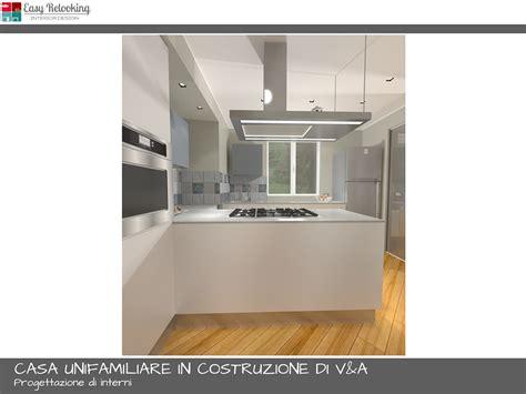 progettazione interni progettazione interni casa unifamiliare soggiorno e cucina