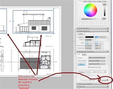 tutorial google sketchup español pdf tutorial sketchup layout corregido y aumentado taringa