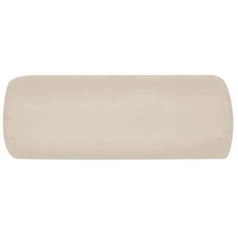 Bolster Pillow by Sunbrella Outdoor Bolster Pillow Dfohome