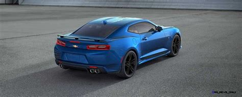 camaro colors 2016 chevrolet camaro colors