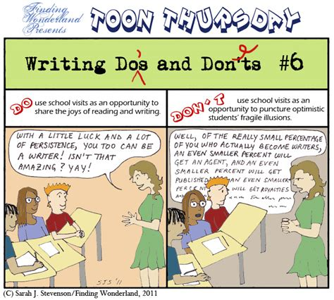 Mba Essay Dos And Donts by Dos And Don Ts Of Essay Writing