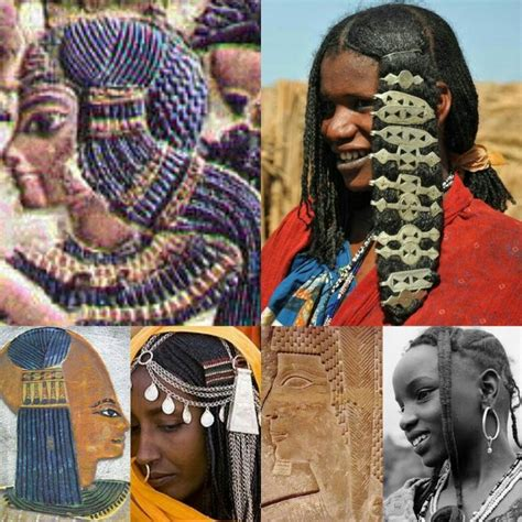 information on egyptain hairstlyes for men and women 115 best images about khamat lock of youth on pinterest