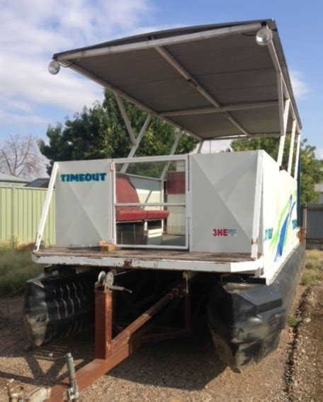 barbie boat yarrawonga large barby boat for sale vehicles motorbikes boats and
