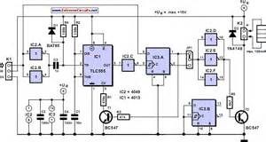 electronic circuits schematics diagram free electronics projects march 2011