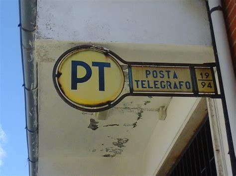 sedi poste italiane poste taglia uffici aperti a giorni alterni dal 7
