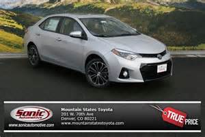 Toyota Corolla 2014 Rims Toyota Corolla Wheels Speed Mitula Cars