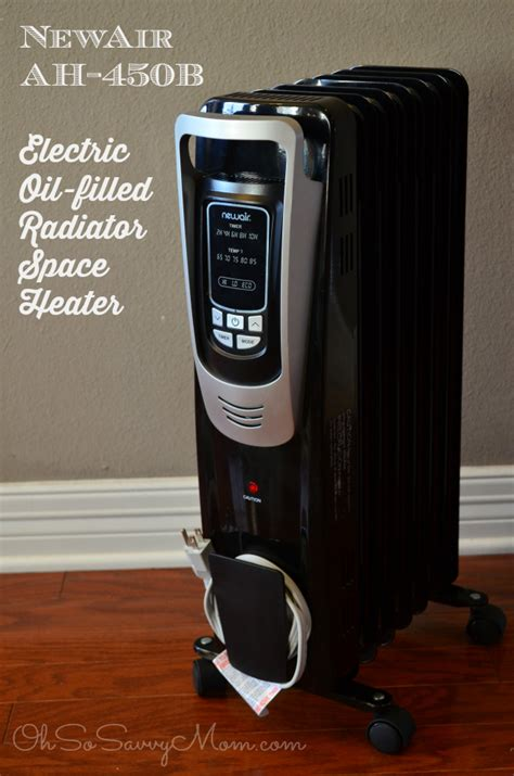 most economical space heater energy efficient newair ah 450b space heater review