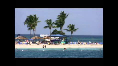 puerto rico palomino island youtube