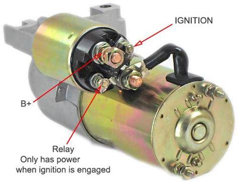 rareelectrical new sbc chevy 3hp high torque mini