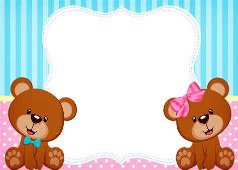 imagenes tiernas niños convite ursinhos ch 225 revela 231 227 o fazendo a nossa festa