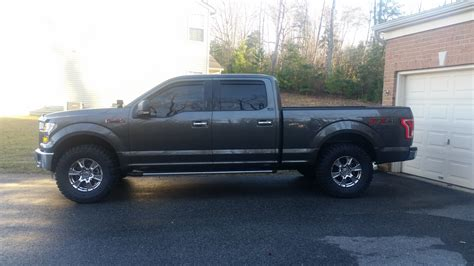 tires ford f150 2015 f150 fx4 tire help ford f150 forum community
