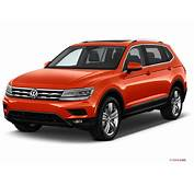 2018 Volkswagen Tiguan 20T SE FWD Specs And Features  U