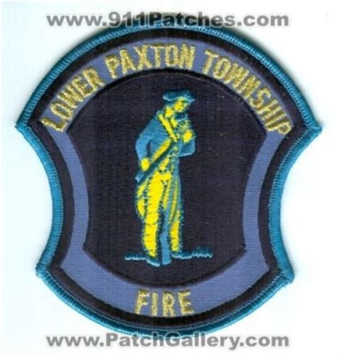 pennsylvania lower paxton township department