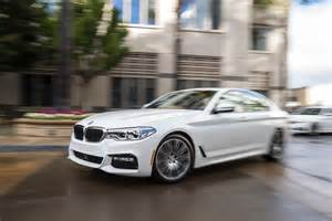Bmw Of Usa Bmw Usa Sales Decreased 9 3 Percent In April 2017