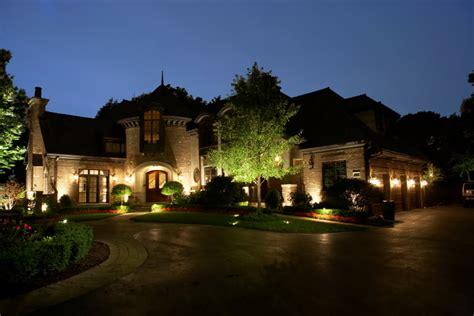 Outdoor Lighting Design Landscape Lighting In Glen Mills Garnet Valley Media Pa