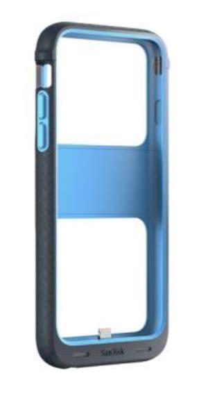 amazoncom sandisk ixpand gb memory case  iphone
