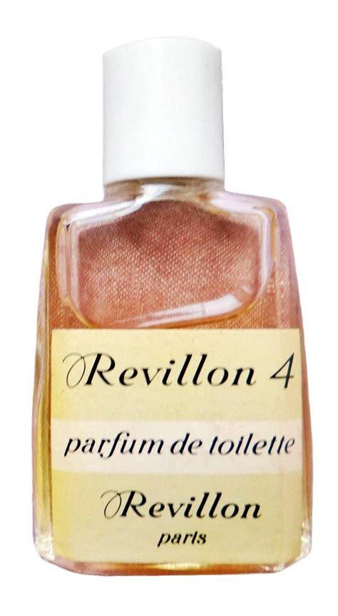 Parfum Im 8 revillon 4 duftbeschreibung und bewertung