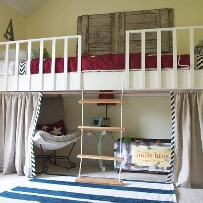 Bunk Bed With Play Area Loft Bed With Play Area Neath Kid Stuff Play Areas And Lofts