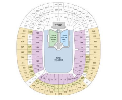 wembley stadium floor plan wembley stadium seating plan capital s summertime ball