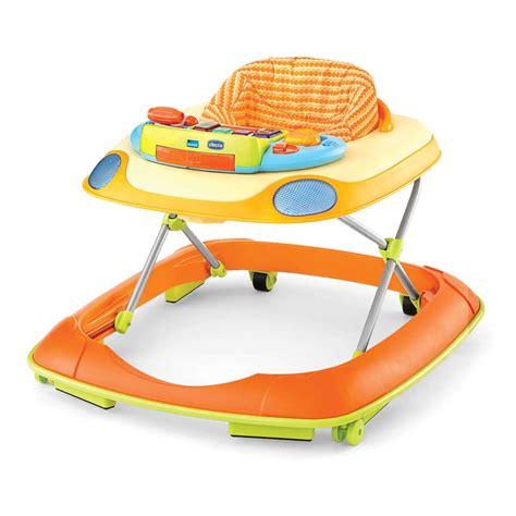Baby Walker chicco walker activity center happy orange baby walkers baby