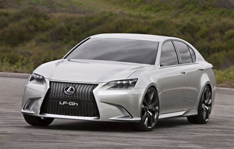 waiting for an eight speed 2014 gs 350 awd club lexus