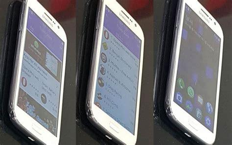Harga Samsung Z2 Pro samsung z2 mulai bermunculan foto terbaru dengan os tizen