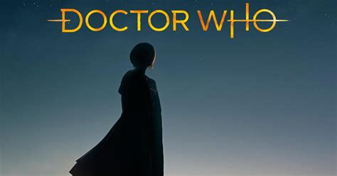 doctor who new logo unveiled ew