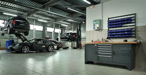 Garage Workshop Design etabli m 233 canicien 233 tabli garagiste