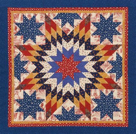 quilt pattern lone star lone star quilt everything pinterest