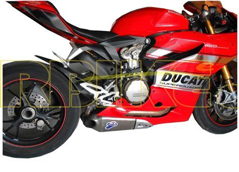 Ducati 1199 Sticker Kit by Vulturbike Ducati Panigale 899 1199 Chrome Decal Sticker