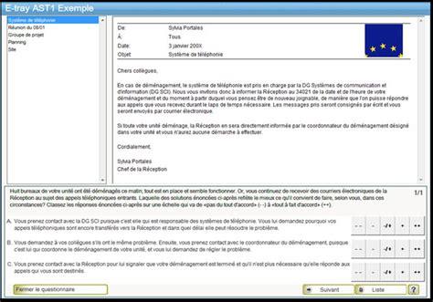 Présentation Lettre Allemand Bac Exemples De Tests Et Formation