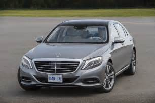Mercedes S Class S500 Mercedes Introduces Sharper Pricing For 2014 S Class