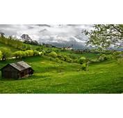 Download Beautiful Green Landscape HD Wallpaper Search More Nature