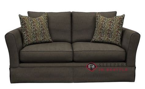 Savvy Sleeper Sofas by Customize And Personalize Rome Fabric Sofa By Savvy