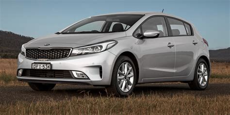 kia cerato review 2017 kia cerato review caradvice