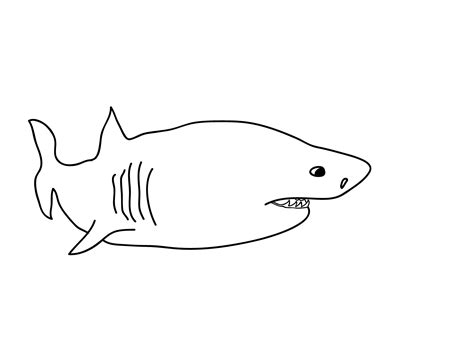 cool coloring pages of sharks 100 coloring pages sharks the cartoon dinosaur