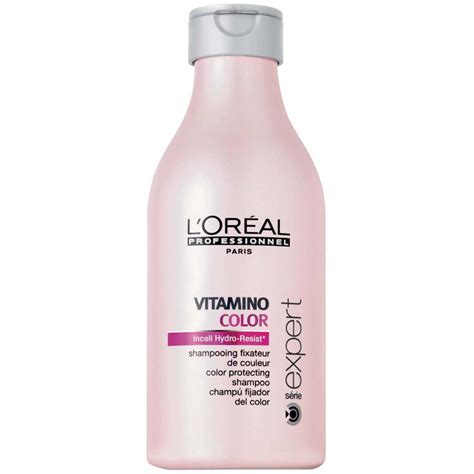 Sho Loreal Expert l oreal serie expert vitamino color a ox shoo 250 ml