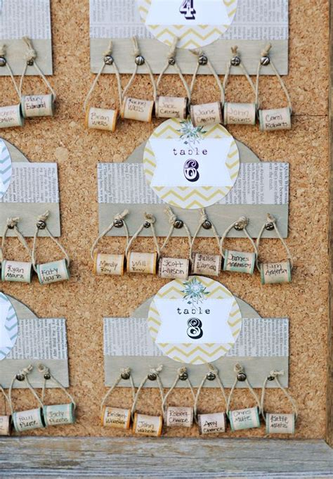 banquet table seating chart ideas seating chart ideas inspiration different diy wedding