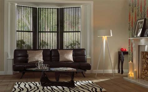 Curtains For Bow Windows voile surrey blinds amp shutters