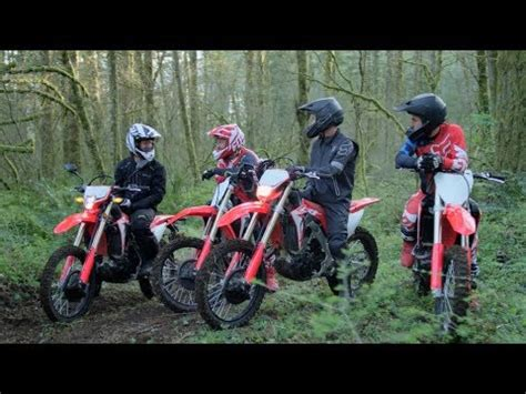 2017 honda crf250l review of specs | dual sport motorcy