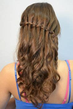 prom hairstyles for medium length hair with braids 1000 images about hairstyles on pinterest long haircut