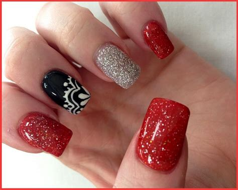 easy nail designs step by step at home nail and hair