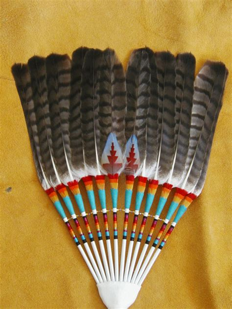 native american church fans for sale special shopping cart