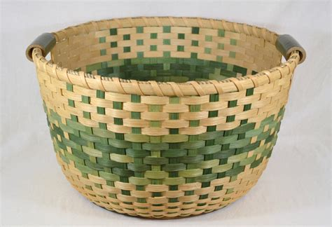 Handmade Laundry Basket - handmade or laundry basket by brightexpectations