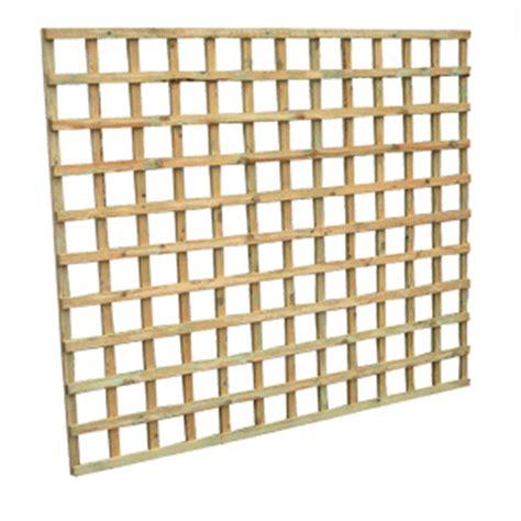 Trellis Sizes glebe fencing trellis standard panel wooden fencing