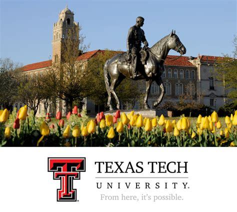 map of texas tech university texas tech university acalog acms