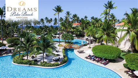 dreams palm beach resort hotel r best hotel deal site