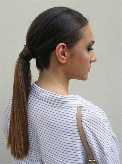 Hairstyles For An Interview For Women | 20 best job interview hair styles for women